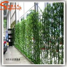 indoor/outdoor wholesale artifical plastic bamboo poles construction bamboo poles sale bamboo plants for sale