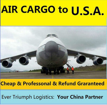 Cheap Air Shipping from China to USA