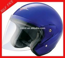Policeman helmet/half face motorcycle helmet /scooter motorcycle helmet reviews BLD-286