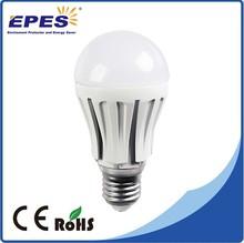 High quality 2015 12w warm white e27 led lighting bulb