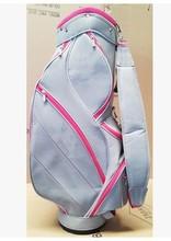 Promotional sample design golf bag cheap price