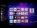 iptv set top box 400 a través de los canales de arábica jynxbox original en vivo de iptv caja xxl películas