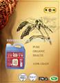 2.4l 4.5 grados acidez vinagre de shanxi maduros fabricación de exportación