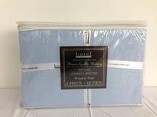 polyester bed sheet set