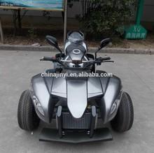 2015 Jinyimotor Roxter Type A quad 250cc
