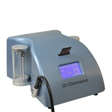 CD-3 newest facial microdermabrasion machine crystals (CE, ISO13485)