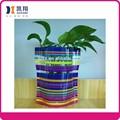 Dobrável vaso vietnã
