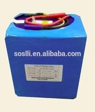 26650 lifepo4 24v 20Ah battery