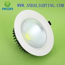 High Power led downlight 53 110v led down ceiling light