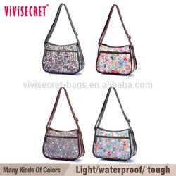 vivisecret women nylon polyester waterproof sling bag ladies sling bag women sling bags