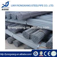 2015 Hot sale low price steel rebar/ deformed steel bar/ iron rods