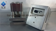 all sizes handle hole pneumatic punching machine for hand bag