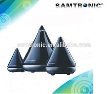 2.1 Channel Multimedia Speaker System Good design