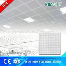 exterior interior aluminium ceiling plafond