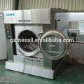 Heavy duty 100kg comercial equipo de lavandería, el lavado de la máquina