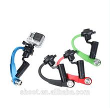 2015 Hot Handheld Stabilizer for Gopro 1/2/3/3+/4 Camera