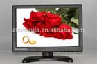 10.1 inch HD 1028x800 dual widescreen lcd display monitors