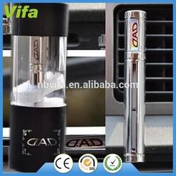 Gel Fragrance Perfume Diffuser Car Scents car Air Freshener Auto perfume for Auto Car Auto Vent