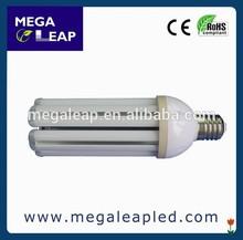 60W 6000LM 300 smd2835 LED Corn light bulb E27 360-degree Daylight white