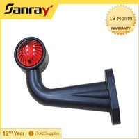 LED Side Light for TRUCK trailer