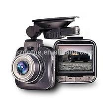 Mini car dvr dash cam 1296P video camera Ambarella A7 HDR car video camera GPS optional, LDWS/FCWS Car camcorder 1080P G-sensor