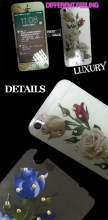 2015 brand new tempered glass screen protector java games for china touch mobile good quality and price