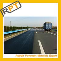 asphalt/ bitumen in China Pavement Seal coating
