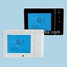 Contrôleur de température Programmable de chauffe-eau électriques et chauffe-eau solaire hebdomadaire