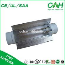"Hydroponic grow light reflectors grow lighting 8""Hydroponic agriculture light reflector 600wcool tube ,"