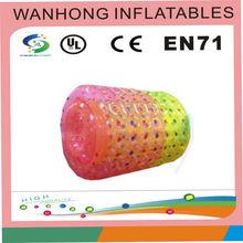 Human hamster roller ball , inflatable roller ball , water walking roller