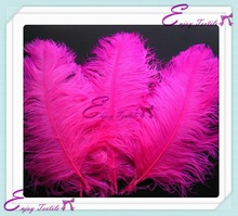 YHF#03 decoration ostrich feather for events wedding party decoration