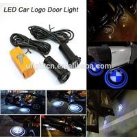 High quality LED car logo door light waterproof IP65 with customized logo for car door light