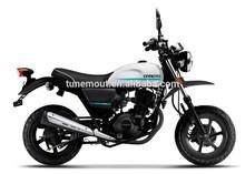 CFMOTO 125cc racing motorcycle