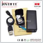 In Stock High Quality Ecig Cloupor Mini 30W Box Mod Cloupor Mini with 18650 Battery