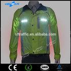 1000m Visible Flashing LED High Quality Sport T Shirt