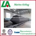Salida de fábrica de alto- rendimiento de mejor precio de caucho marina airbag buque