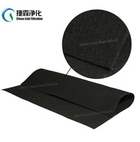 Clean-Link activated carbon cloth