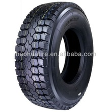 china wholesale comparable quality as michelin new brand radial hilly duty truck tires