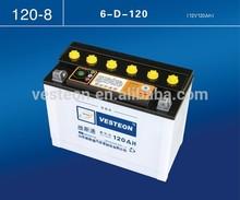 long life sealed lead acid battery for UPS 12V100AH