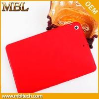 China supplier silicon case for ipad mini, for ipad mini case silicon, for ipad mini case