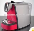 novo modelo com novo typekeurig máquina de café automática