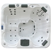 2015 best selling Japanese sex massage tokyo hot outdoor spa tub price with cb certificate A510