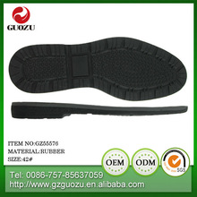 Wholesale Leather shoes rubber soles
