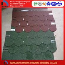 Hotsale guality guarantee metal asphalt shingles supplier india