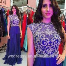 Celebrity Princess Style Evening Dress Blue Color Dress Brazilian Evening Dress evening dress dress,Prom Gown,Evening Dress