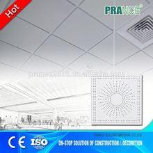 Wide selection interior decoration honeycomb metal