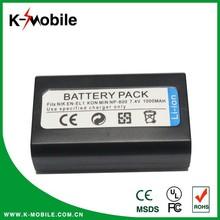 Camera Battery for Nikon EN-EL1