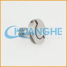 China supplier tripod qr plate screw fastener