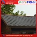 2015 nuevo de alta calidad de techo de tejas de fabricación del sur de áfrica
