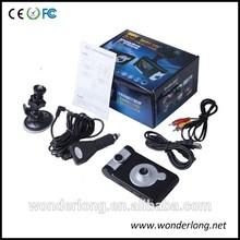 FHD Dual Car Camera DVR Night Vision Road Rage Accident Video Recorder dashcam Car DVR Q5